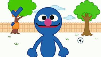 Sesame Workshop TV Spot, 'Toser y estornudar' [Spanish] - Thumbnail 5