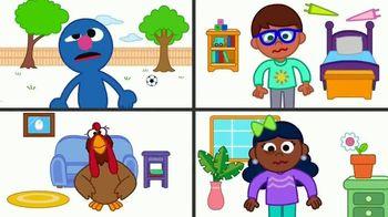 Sesame Workshop TV Spot, 'Toser y estornudar' [Spanish] - Thumbnail 8
