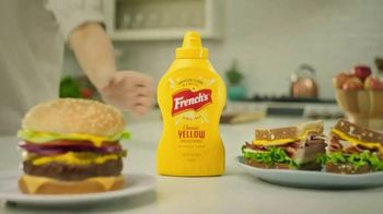 French's Yellow Mustard TV Spot, 'All Yellow' - Thumbnail 1