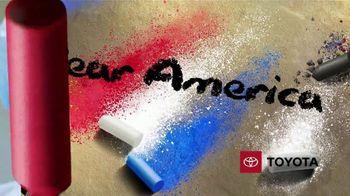 Toyota TV Spot, 'Dear America: Medical Staffers' [T1] - Thumbnail 2
