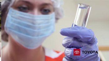 Toyota TV Spot, 'Dear America: Medical Staffers' [T1] - Thumbnail 4