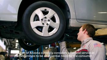 Toyota TV Spot, 'Here to Help: Road Ready' [T2] - 1 commercial airings