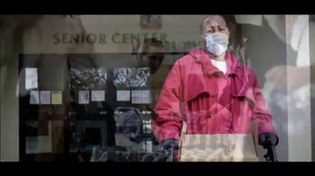 The Salvation Army TV Spot, 'Stimulus Check' - Thumbnail 6