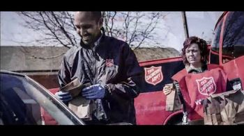 The Salvation Army TV Spot, 'Stimulus Check' - Thumbnail 7