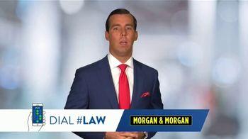 Morgan and Morgan Law Firm TV Spot, 'Free Unless We Win' - Thumbnail 1