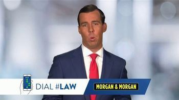 Morgan and Morgan Law Firm TV Spot, 'Free Unless We Win' - Thumbnail 10