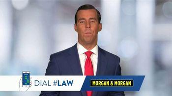 Morgan and Morgan Law Firm TV Spot, 'Free Unless We Win' - Thumbnail 8