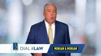 Morgan and Morgan Law Firm TV Spot, 'Recent Verdicts in Court' - Thumbnail 1