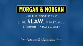 Morgan and Morgan Law Firm TV Spot, 'Recent Verdicts in Court' - Thumbnail 10