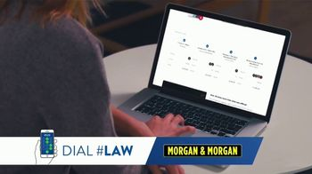 Morgan and Morgan Law Firm TV Spot, 'Recent Verdicts in Court' - Thumbnail 5