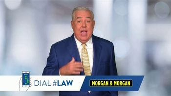 Morgan and Morgan Law Firm TV Spot, 'Recent Verdicts in Court' - Thumbnail 9