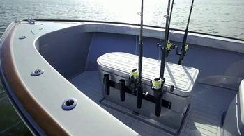 Islamorada Boatworks TV Spot, 'Boats of Distinction' - Thumbnail 4