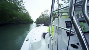 Islamorada Boatworks TV Spot, 'Boats of Distinction' - Thumbnail 5