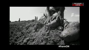 Farm Journal TV Spot, 'The World is Frozen'