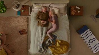 Casper TV Spot, 'Heaven for a Mattress: Save 10%' - Thumbnail 2