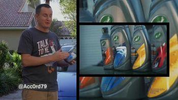 Turtle Wax Hybrid Solutions TV Spot, 'Top Cat Detailers: Testimonials'