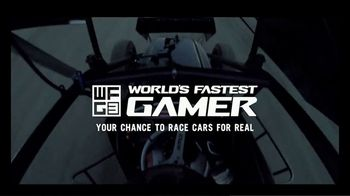 Gear Club TV Spot, 'World's Fastest Gamer' - Thumbnail 8