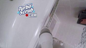 Turbo Scrub TV Spot, 'Tackle Tough Messes: $19.99' - Thumbnail 6