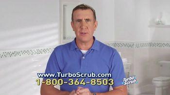Turbo Scrub TV Spot, 'Tackle Tough Messes: $19.99' - Thumbnail 9
