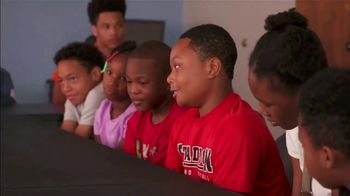 BTN LiveBIG TV Spot, 'This Iowa Alum Is Making Sure Children Know How Much they Matter' - Thumbnail 4