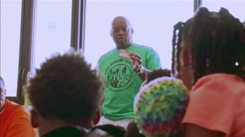 BTN LiveBIG TV Spot, 'This Iowa Alum Is Making Sure Children Know How Much they Matter' - Thumbnail 5