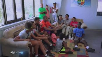 BTN LiveBIG TV Spot, 'This Iowa Alum Is Making Sure Children Know How Much they Matter' - Thumbnail 8