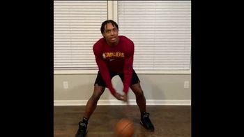 NBA Cares TV Spot, 'Junior NBA at Home' Featuring Jaren Jackson Jr. - Thumbnail 4