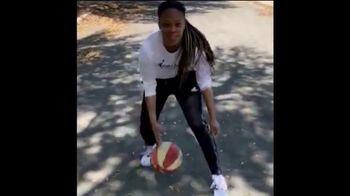 NBA Cares TV Spot, 'Junior NBA at Home' Featuring Jaren Jackson Jr. - Thumbnail 6