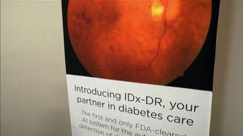 BTN LiveBIG TV Spot, 'Iowa AI Looks for Early Indicators of Diabetic Retinopathy' - Thumbnail 4