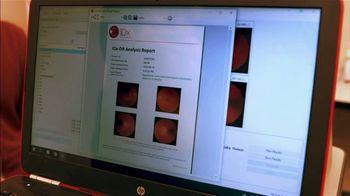BTN LiveBIG TV Spot, 'Iowa AI Looks for Early Indicators of Diabetic Retinopathy' - Thumbnail 9