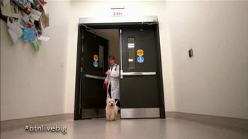 BTN LiveBIG TV Spot, 'Wisconsin Veterinarians Target Canine Cancers With a Potential Vaccine' - Thumbnail 5