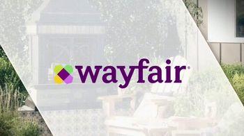 Wayfair TV Spot, 'DIY Network: Outdoor Spaces' - Thumbnail 9