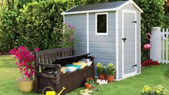 Wayfair TV Spot, 'DIY Network: Outdoor Spaces' - Thumbnail 7