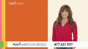 Nutrisystem Personal Plans TV Spot, 'BOGO' Featuring Marie Osmond - 2 commercial airings