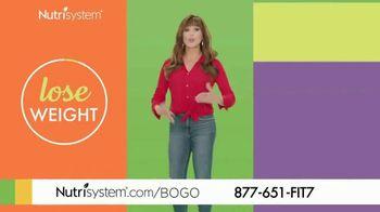 Nutrisystem Personal Plans TV Spot, 'BOGO' Featuring Marie Osmond - Thumbnail 5