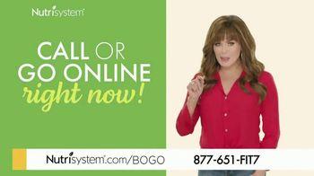 Nutrisystem Personal Plans TV Spot, 'BOGO' Featuring Marie Osmond - Thumbnail 7