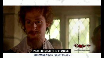 FOX Nation TV Spot, 'Reignite' - Thumbnail 2