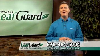 LeafGuard of New England Spring Blowout Sale TV Spot, 'Spring Showers' - Thumbnail 7