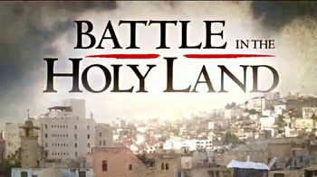 FOX Nation TV Spot, 'Battle in the Holy Land' - Thumbnail 10