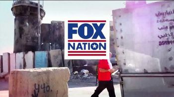 FOX Nation TV Spot, 'Battle in the Holy Land' - Thumbnail 3
