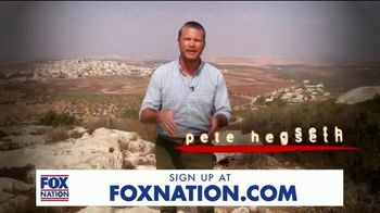FOX Nation TV Spot, 'Battle in the Holy Land' - Thumbnail 5