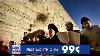 FOX Nation TV Spot, 'Battle in the Holy Land' - Thumbnail 8
