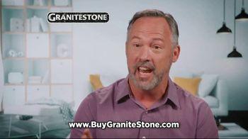 Granite Stone TV Spot, 'No Butter or Oil Needed' - Thumbnail 2