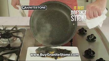 Granite Stone TV Spot, 'No Butter or Oil Needed' - Thumbnail 4