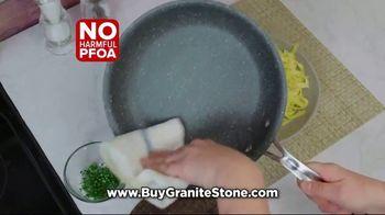 Granite Stone TV Spot, 'No Butter or Oil Needed' - Thumbnail 7