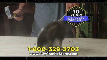 Granite Stone TV Spot, 'No Butter or Oil Needed' - Thumbnail 8