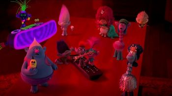 XFINITY TV Spot, \'Trolls World Tour: Let\'s Party, People!\' Song by Anthony Ramos