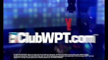 ClubWPT TV Spot, 'The Online Home of WPT' - Thumbnail 10