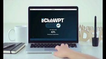 ClubWPT TV Spot, 'The Online Home of WPT' - Thumbnail 4