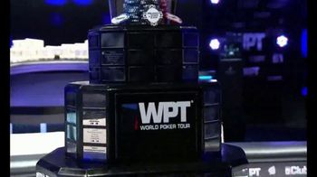ClubWPT TV Spot, 'The Online Home of WPT' - Thumbnail 5